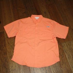 Columbia Sportsman Short Sleeve Shirt